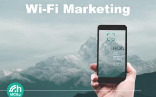 Tất tần tật về wifi marketing mà có thể bạn chưa biết