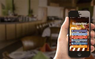Lựa chọn wifi marketing tốt nhất cho nhà hàng