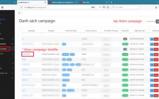 Hướng dẫn setup tính năng Voucher cho quảng cáo wifi marketing