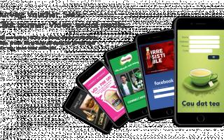 Giải pháp wifi marketing uy tín chất lượng