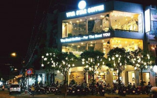 Giải pháp wifi Marketing toàn diện cho quán café